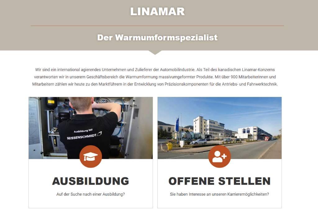 Linamar Seissenschmidt