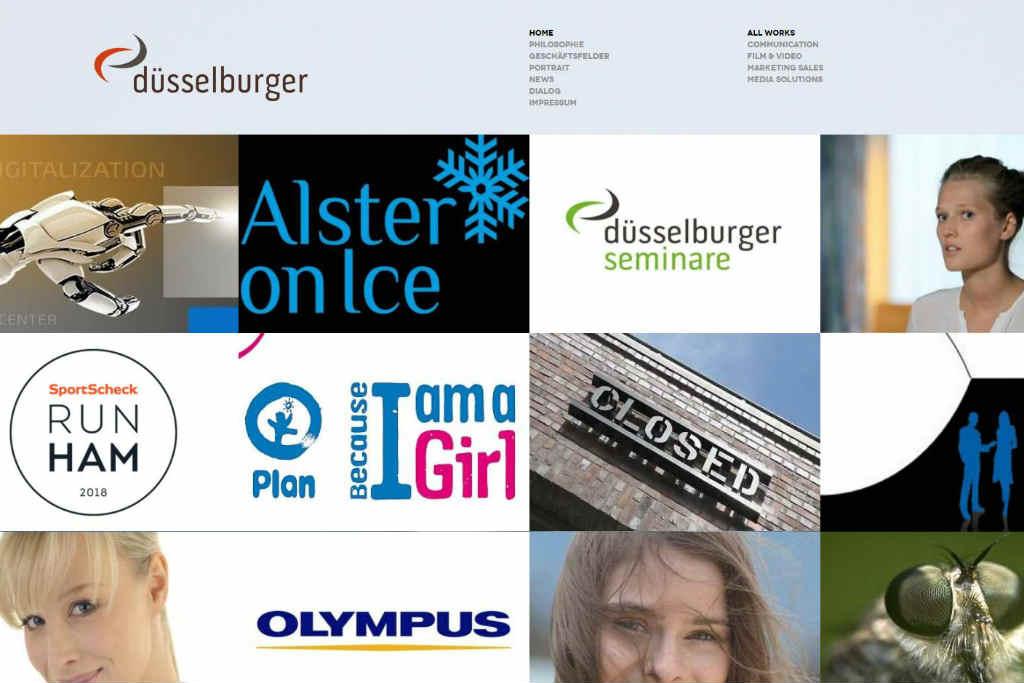 düsselburger GmbH