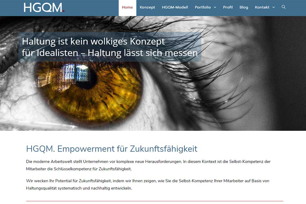 HGQM Empowerment